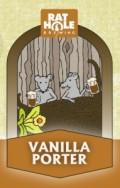 Rat Hole Vanilla Porter