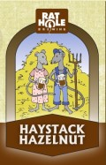 Rat Hole Haystack Hazelnut