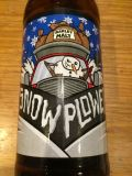 Mad Anthony Snow Plowed Winter Ale