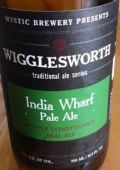 Mystic Wigglesworth India Wharf Pale Ale