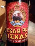 Texas BIG Beer Czar of Texas
