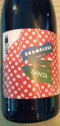 To Øl Shameless Santa