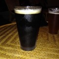 Green Beacon Barbary Coast Brown Ale