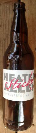 Heater Allen Sticke Alt