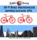 Spiteful 10-9 Bike Messenger Appreciation IPA
