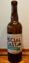 Delhaize Special Yeast - Englishman
