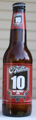 O'Fallon 10-Day IPA