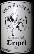 Legend Tripel Ale
