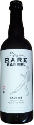 The Rare Barrel SKUs Me
