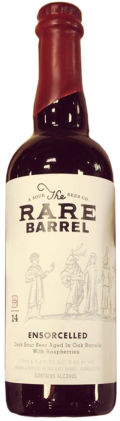 The Rare Barrel Founders Club #2: Ensorcelled