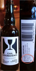 Hill Farmstead Civil Disobedience (Release 7)
