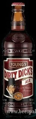 Youngs Dirty Dicks Ale