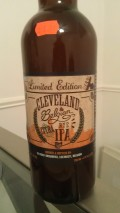 De Proefbrouwerij  Cleveland Belgian Citra Rye IPA