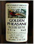 Old Chimneys Golden Pheasant