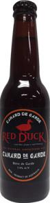 Red Duck Limited Release C'anard de Garde