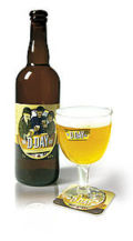 2 Caps D-Day Blonde