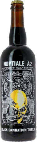 Struise Black Damnation XII - Nuptiale A2
