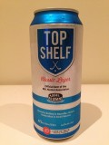 Lake of Bays Top Shelf Classic Lager