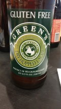 Green's Enterprise Dry-Hopped Lager