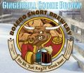 Bolero Snort Gingerbull Cookie Brown Ale