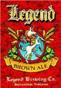 Legend Brown Ale