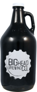 Big Head English Brown Ale
