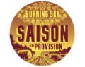 Burning Sky Saison à la Provision