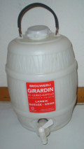 Girardin Kriekenlambik