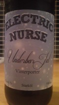 Electric Nurse Underbar Jul Vinterporter