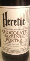 Heretic Chocolate Hazelnut Porter (CHP)