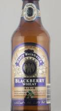 Henry Weinhards Blackberry Wheat