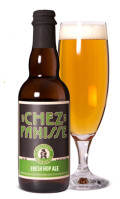 Calicraft Chez Panisse Fresh Hop Ale