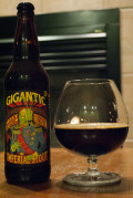 Gigantic Most Premium Russian Imperial Stout