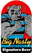 Richbrau Big Nasty Porter