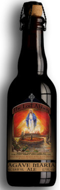 Lost Abbey Agave Maria Ale