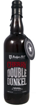 Badger Hill Wanderlust Series #02: Cherry Double Dunkel