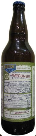 Backpocket Raygun IPA
