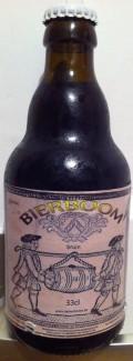 Bierboom Bruin