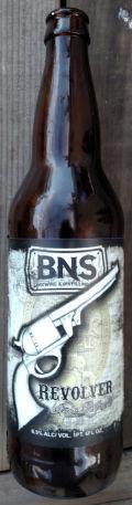 BNS Revolver IPA