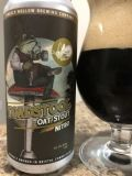 Firefly Hollow Toadstool Oat Stout