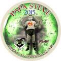 Bexar County Papa Steve to 2015
