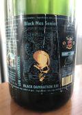 Struise Black Damnation XXI - Black Mes SR