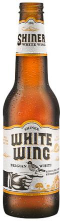 Shiner White Wing