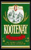 Kootenay True Ale