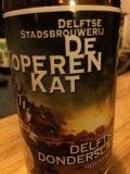 De Koperen Kat Delftse Donderslag Herfstbock