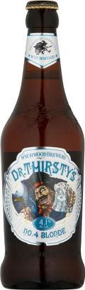 Wychwood Dr. Thirsty's No. 4 Blonde