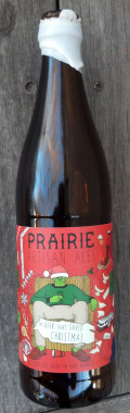 Prairie The Beer That Saved Christmas
