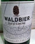 Kiesbye's Waldbier 2013: Lärche