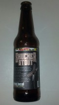 Mully's Shucker Stout