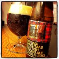 Sigtuna Christmas Scottish Strong Ale